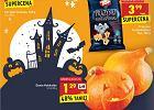 Szukamy smaczków i promocji na Halloween w polskich dyskontach i marketach. Szału nie ma, ale na pewno coś znajdziecie