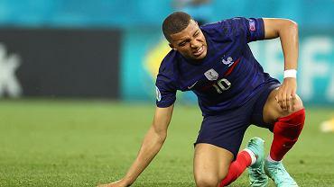 Francuzi grzmią po klęsce na Euro 2020!
