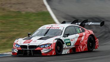 DTM Lausitzring 2020, , Robert Kubica