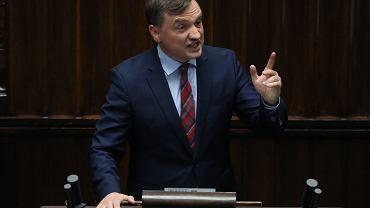 14. posiedzenie Sejmu IX kadencji
