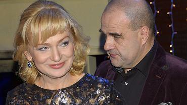 Katarzyna Żak i Cezary Żak