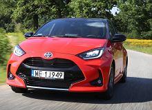 Toyota Yaris, czyli przepis na sukces. Rewolucyjna czwarta generacja już w Polsce