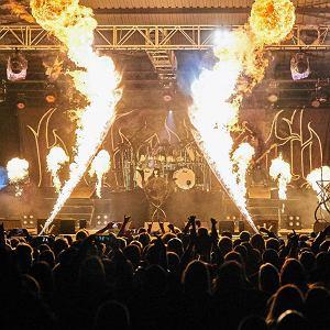 Koncert grupy Behemoth
