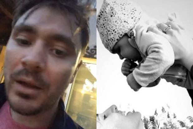 Daniel Martyniuk wyznał na Instagramie, jakie jest jego marzenie związane z córką Laurą.