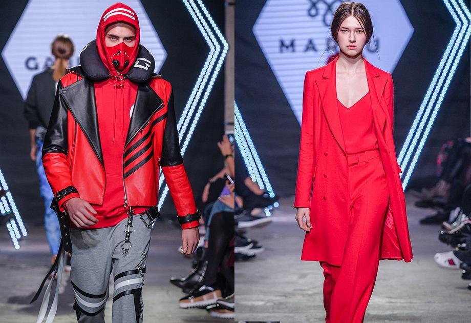 KTW Fashion Week: Gaberon i Marlu