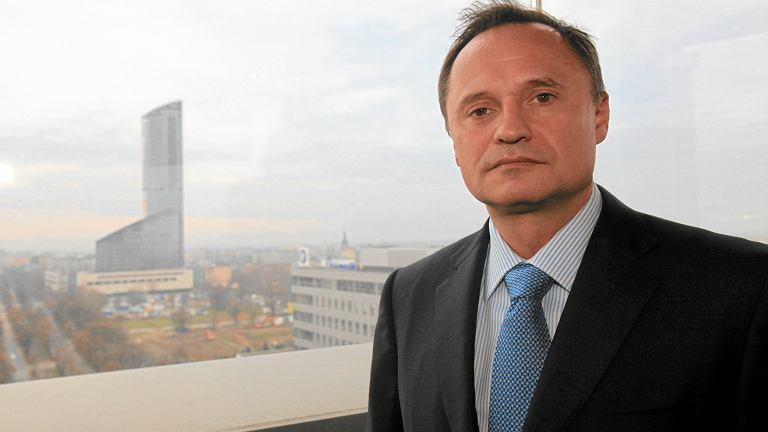 Czarnecki Leszek
