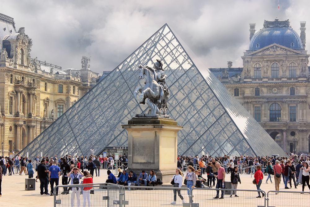 Francja może zostać objęta zakazem lotów do Polski