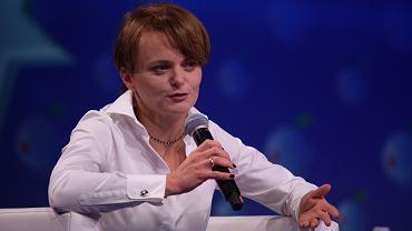 """Jadwiga Emilewicz: Nie będzie nowych """"tarcz"""" od rządu w związku z epidemią koronawirusa"""
