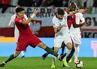UEFA nie chce odwoływać Ligi Narodów. Kadra zagra trzy mecze w sześć dni?!