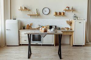 Kuchnia w stylu retro: Jak ją stylowo urządzić?