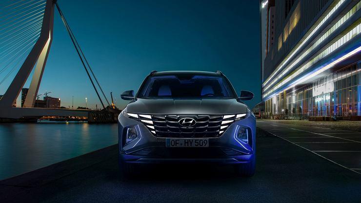 Opinie Moto.pl: Hyundai Tucson - samochód, który nie ma żadnych wad
