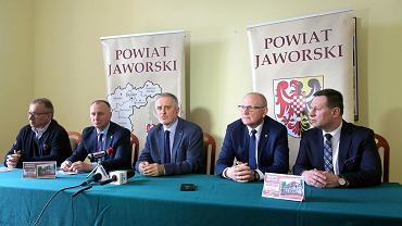 Samorządowcy liczą na dalsze unijne wsparcie dla biedniejszej części naszego regionu
