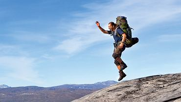 Podróże: ultralekki sprzęt trekkingowy