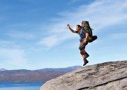 Podróże: ultralekki sprzęt trekkingowy, wakacje, podróże