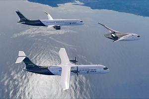 Wodorowa przyszłość lotnictwa. Ambitne plany Airbusa