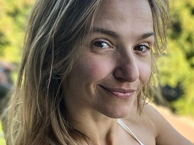 """Joanna Koroniewska opublikowała zdjęcie, którego nigdy wcześniej nie pokazywała. """"Boli nadal i pewnie zawsze będzie bolało"""""""
