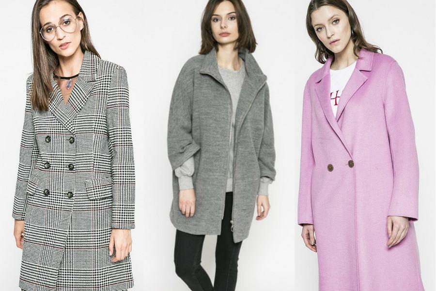 Płaszcze damskie o klasycznym kroju pasują każdej kobiecie