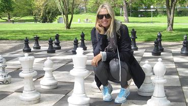 Maria Szarapowa, zdjęcia z Facebooka tenisistki