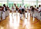 Capoeira dla dzieci - zalety treningów