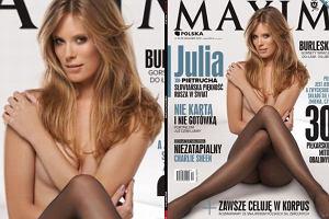 Julia Pietrucha.