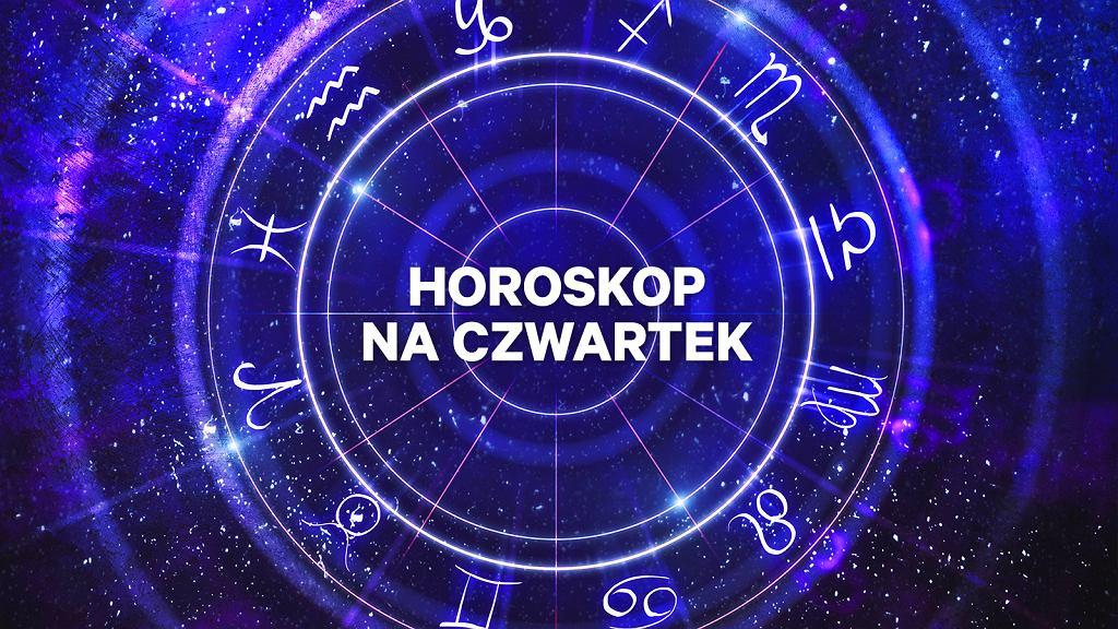 Horoskop dzienny - czwartek 5 sierpnia [Baran, Byk, Bliźnięta, Rak, Lew, Panna, Waga, Skorpion, Strzelec, Koziorożec, Wodnik, Ryby]