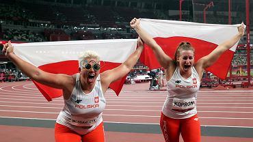 Kolejne krążki biało-czerwonych. Tak wygląda klasyfikacja medalowa igrzysk!