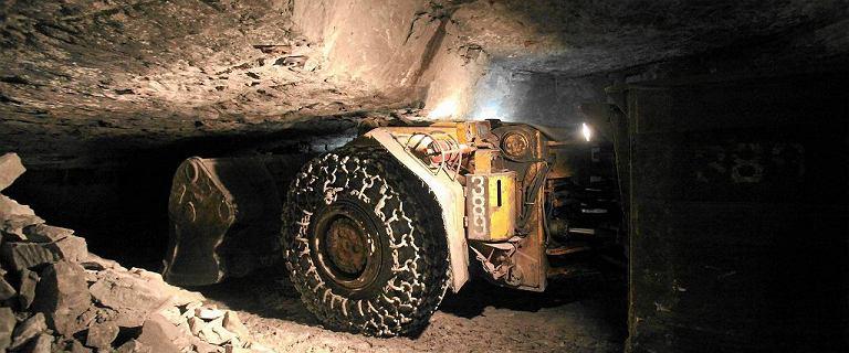Największy na świecie koncern górniczy wychodzi z węgla