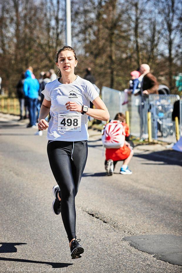 Zdjęcie numer 11 w galerii - Otwarcie sezonu biegowego w Łodzi.