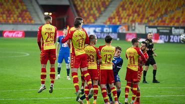 Raków Częstochowa ma bardzo miłe wspomnienia z ostatnich meczów z Jagiellonią Białystok. W ubiegłym sezonie wygrał z nią dwukrotnie