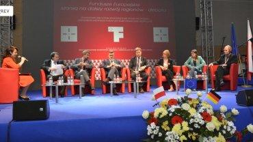 Transgranicznego Forum Samorządowego Polski Zachodniej