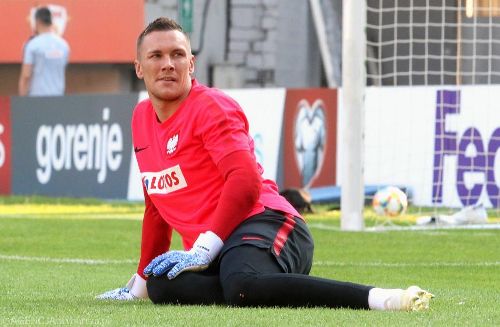 Bologna odpada z Pucharu Włoch, Łukasz Skorupski winowajcą. 'Wiele gaf, porażka'