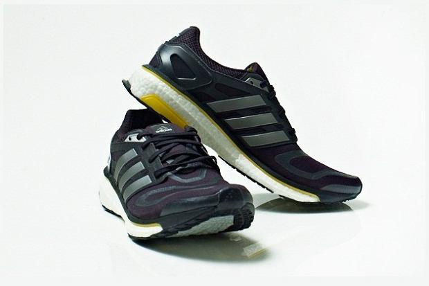 adidas Boost - test butów szosowych do biegania