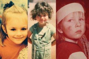 Polskie gwiazdy na zdjęciach w dzieciństwa