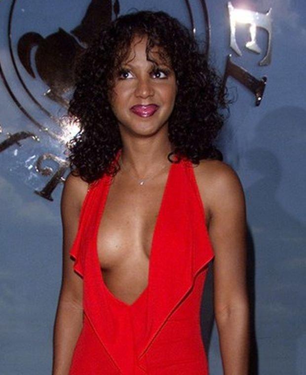 Toni Braxton w 2000