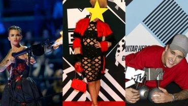 """<p>W niedzielę w Mediolanie po raz 22. wręczono nagrody MTV Europe Music Awards. Największym wygranym gali okazał się być Justin Bieber uhonorowany trzemy statuetkami. Z jedną do domu wrócił współprowadzący galę, Ed Sheeran. Tak prezentuje się pełna lista zwycięzców:</p> <p>Najlepszy wokalista: Justin Bieber</p> <p>Najlepsza wokalistka: Rihanna</p> <p>Najlepszy teledysk: """"Downtown"""" - Macklemore&amp;Ryan Lewis</p> <p>Najlepszy występ na żywo: Ed Sheeran</p> <p>Najlepsza współpraca: Justin Bieber&amp;Skrillex</p> <p>Najlepszy artysta światowy: Justin Bieber</p> <p>Najlepszy image: Justin Bieber</p>"""