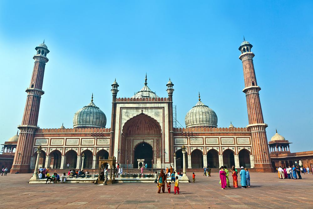 Nowe randki online Delhi