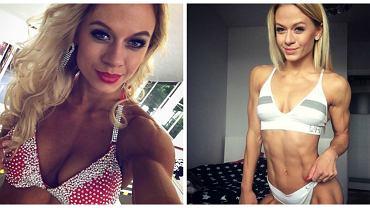 Katarzyna Dziurska teraz ma bardzo umięśnione, seksowne ciało, ale nie zawsze tak było