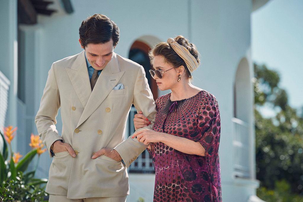 Kadr z 4. sezonu serialu Netfliksa 'The Crown'