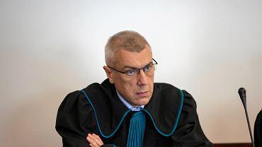 Sprawa Leszka Czarneckiego. Giertych o