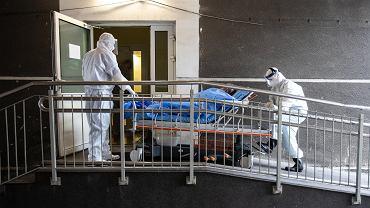 Koronawirus w Polsce. Ponad 70 proc. respiratorów pozostaje zajętych [MONITORUJEMY SYTUACJĘ]