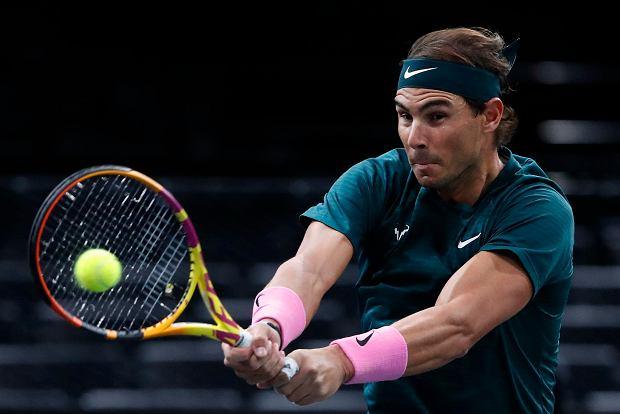 Fenomenalny wyczyn Nadala! Pobił rekord legendy tenisa. 15 lat na szczycie