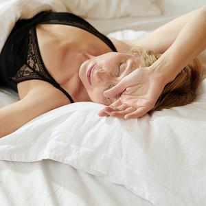 Seks bez stresu to luksus, którego nie każda z nas doświadcza.