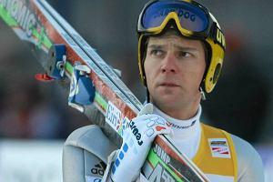 Syn legendy skoków zadebiutuje w Pucharze Świata! Jest w kadrze na konkurs w Lahti