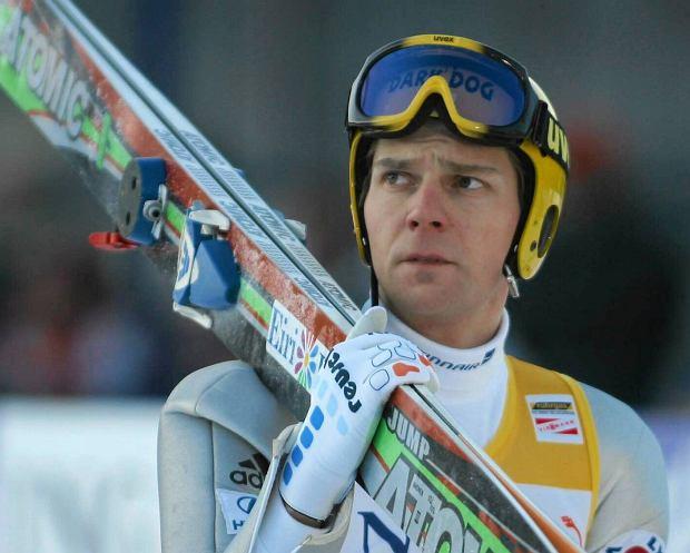 Skoki narciarskie. Janne Ahonen skończył karierę po raz trzeci!
