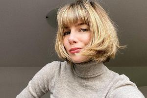 Marta Wierzbicka pokazała, jak wygląda bez makijażu. Pochwaliła się zdjęciami
