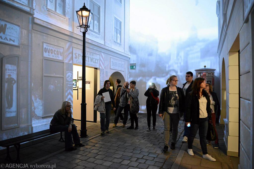 Noc Muzeów odbędzie się w dwie noce - z 18 na 19 maja oraz z 19 na 20 maja.