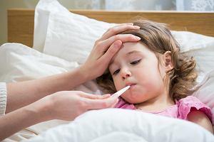 Dzieci i wirusy - historia bez końca