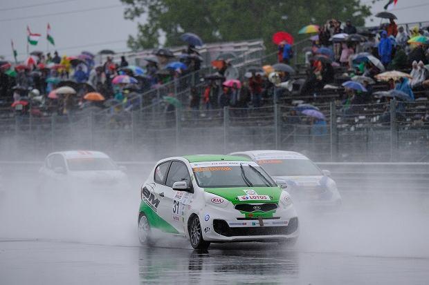 fot. Kia Lotos Race
