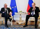 Sankcje UE wobec Rosji będą przedłużone