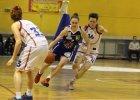 Koszykarską młodzieżą szybko żegnamy się z Pucharem Polski